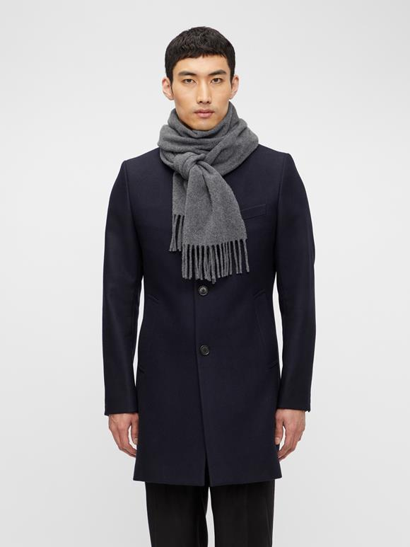 Champ Wool Scarf