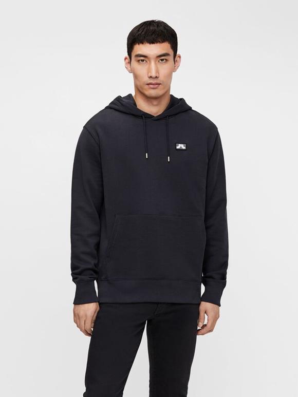 Hurl  Hood Sweatshirt