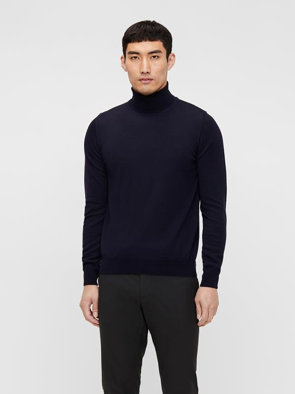 Lyd Merino Turtleneck Sweater