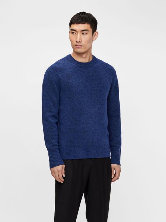 Isaac Sweater
