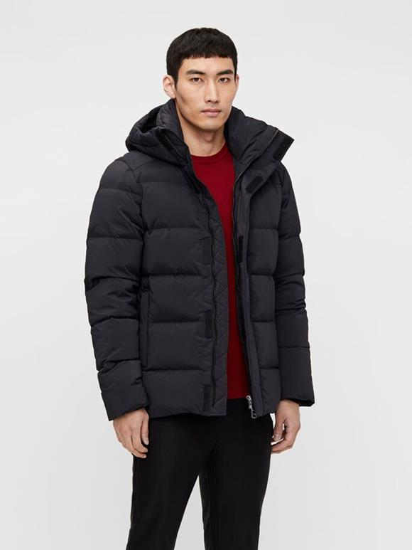 Barrell Stretch Down Jacket