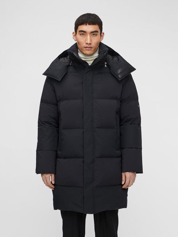 Seth Down Jacket
