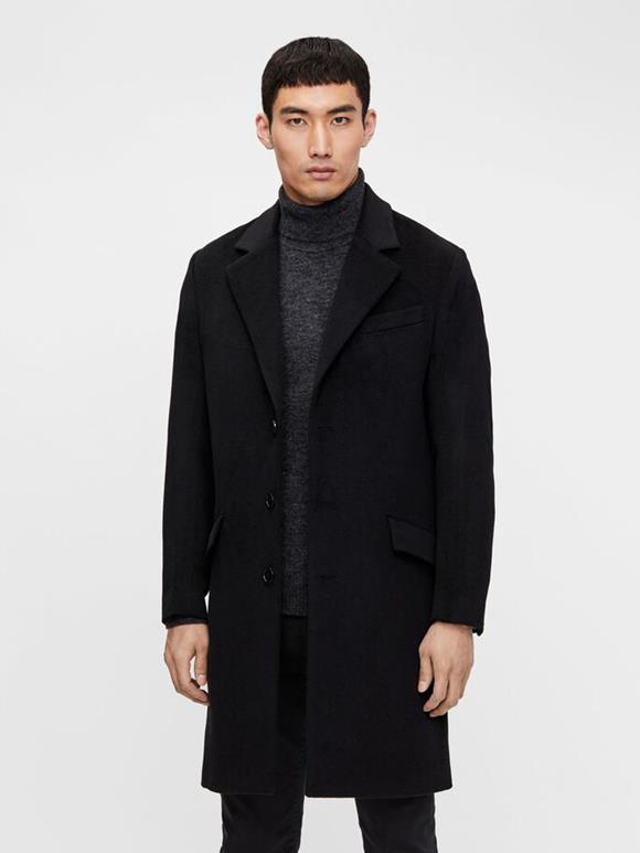 Willem Wool Coat