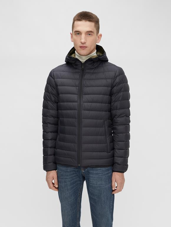 Ice Down Jacket