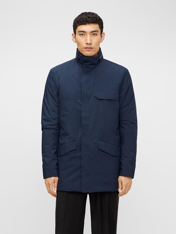Alph Tech Padded Jacket
