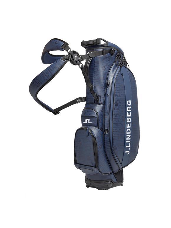 Player Stand Bag