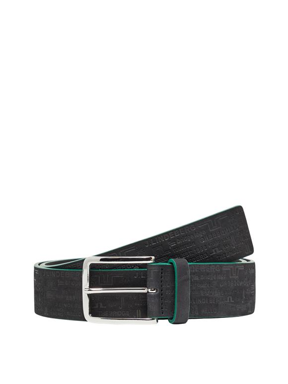 Albert Leather Belt
