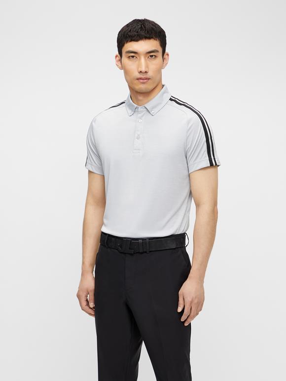 Louis Slim TX Jersey Polo