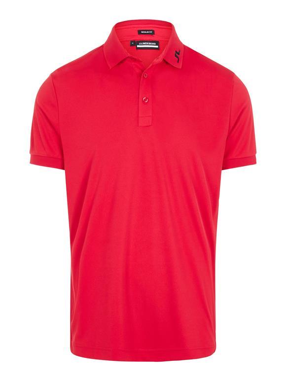 KV TX Jersey Polo