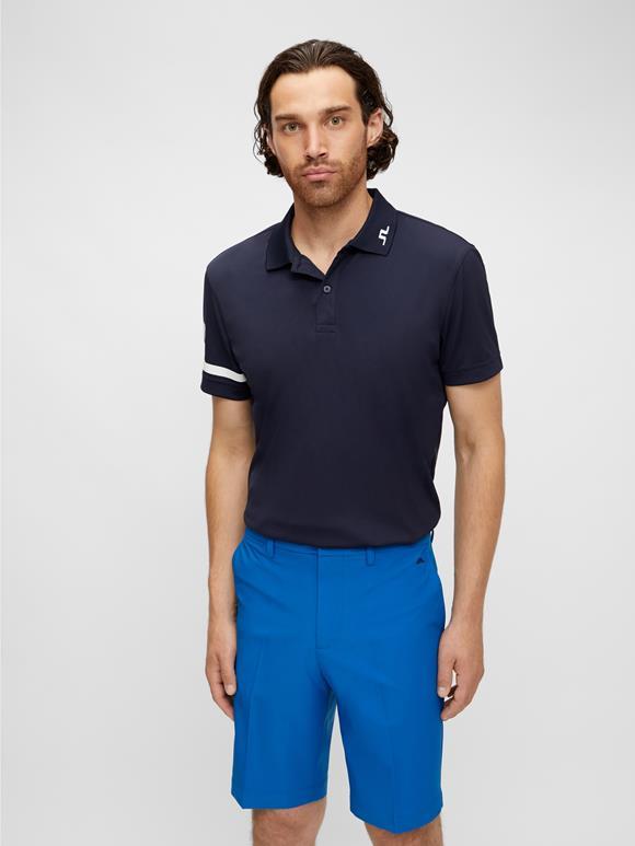 Heath TX Jersey Polo