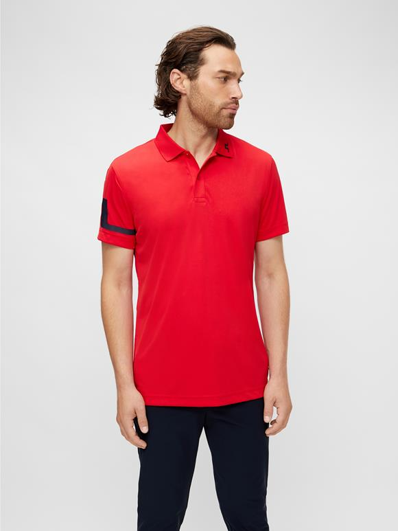 Heath TX Jersey Polo