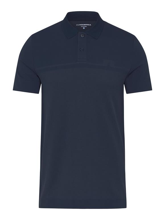 Alfred Seamless Polo