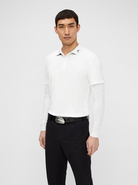 Leon Compression Sleeve TX Jersey Polo