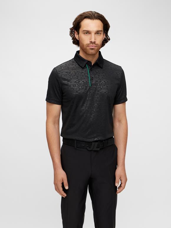 Pine Slim TX Jersey Polo