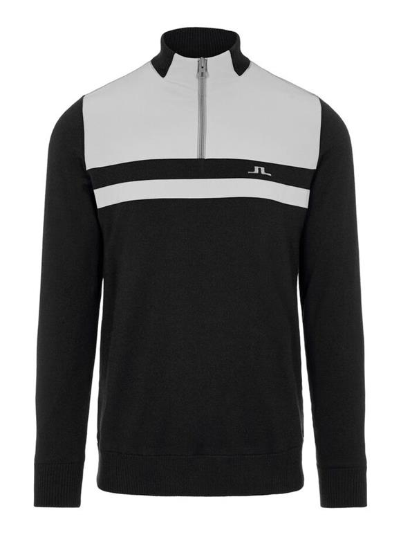 Mathis Zipped Sweater
