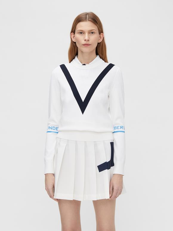 Adrienne Sweater