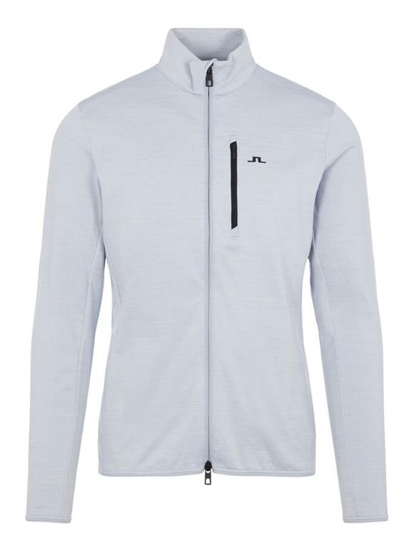 Luke Full Zip Mid Layer