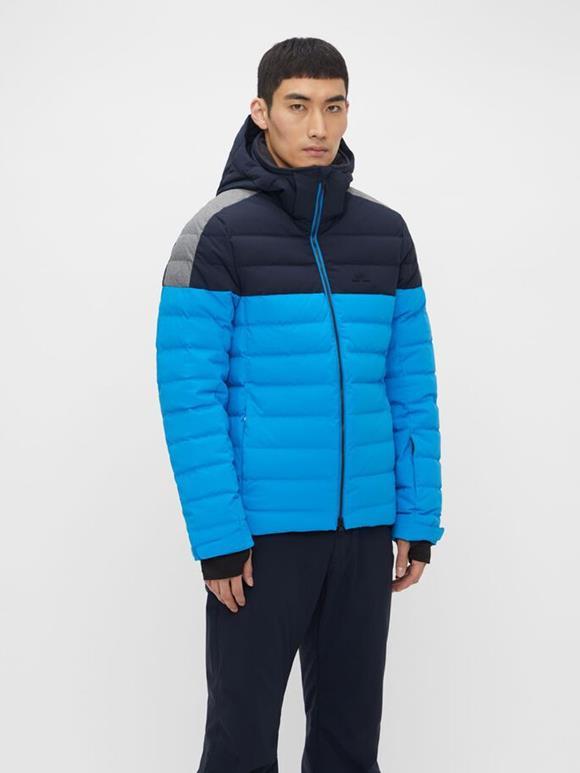 Todd Down Ski Jacket