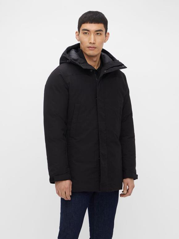 Thermic Down Parka