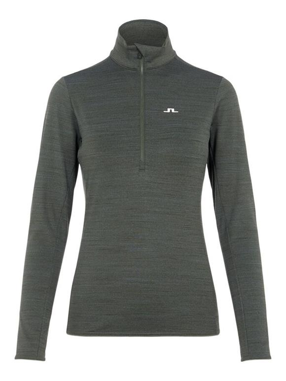 Lauryn 1/2 Zip Mid Layer