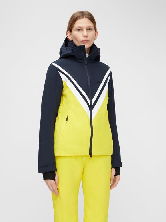 Shannon Ski Jacket
