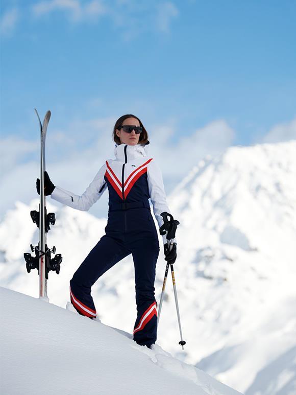 Shannon Ski Jumpsuit