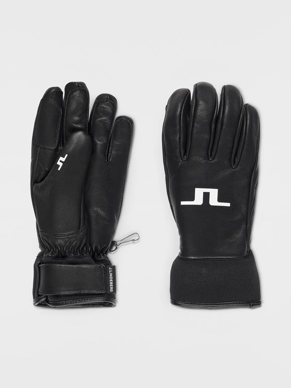 Bridge Leather Glove