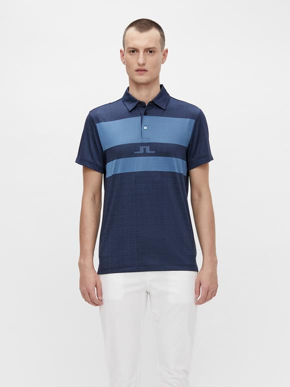 Kyle Slim Fit Golf Polo
