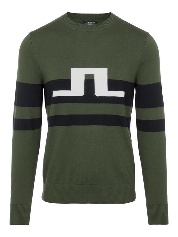 Ryan Golf Sweater