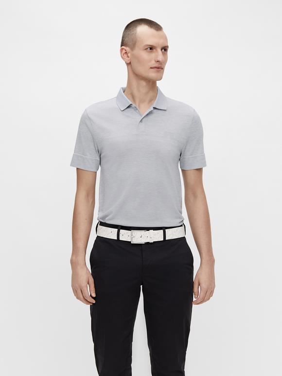 Alfy Seamless Golf Polo