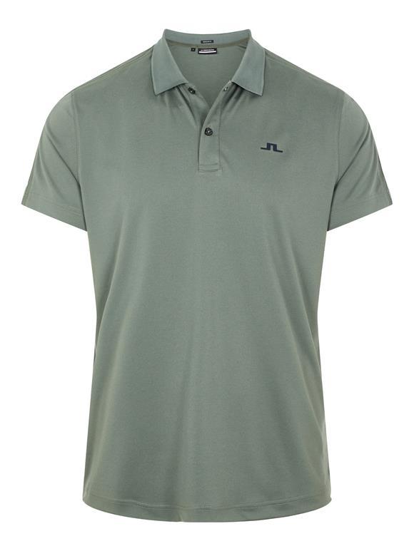 Flinn Golf Polo