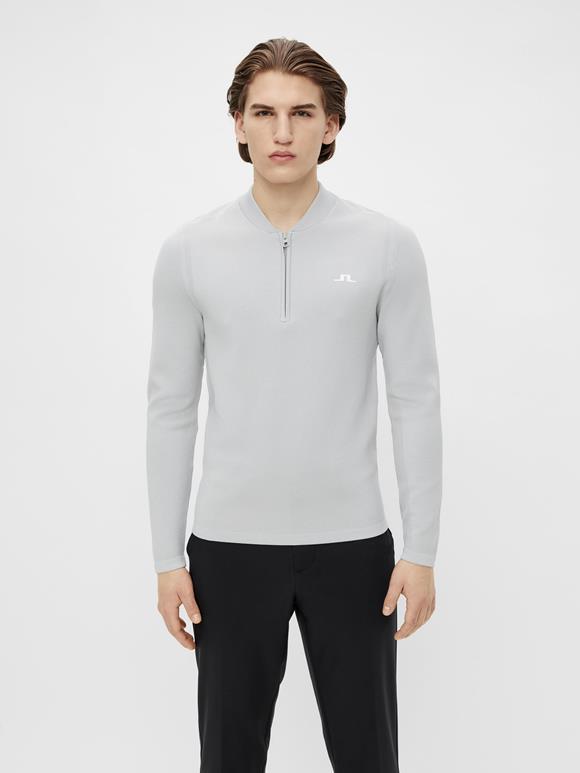Bevin Golf Sweater