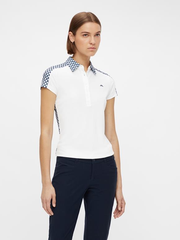 Cara Golf Polo