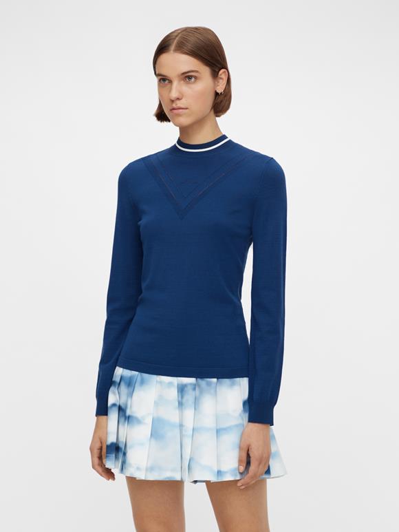 Vila Golf Sweater