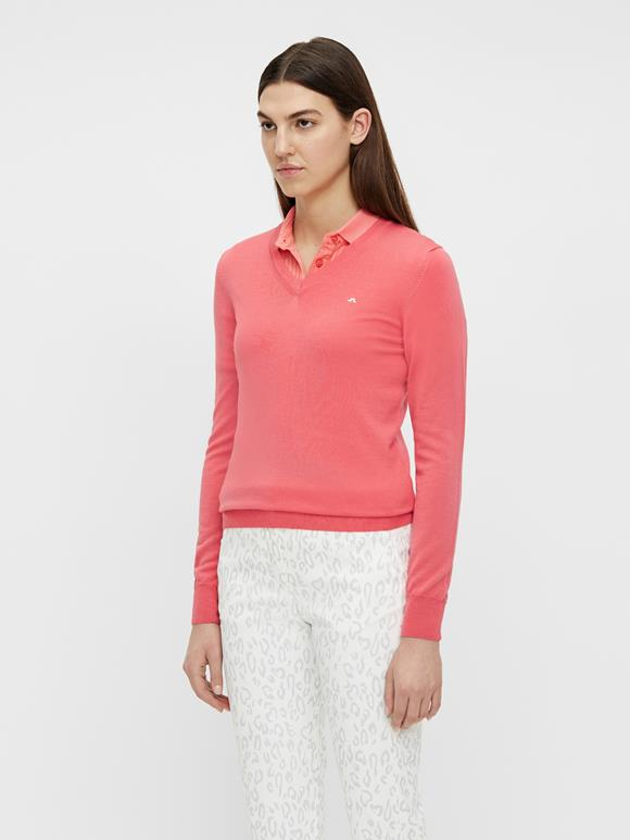 Amaya Golf Sweater