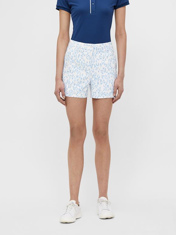 Gwen Printed Golf Short