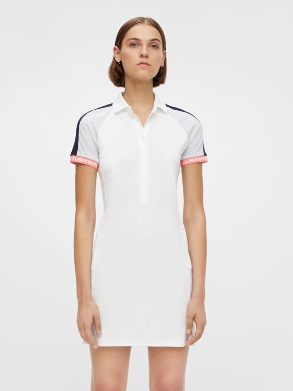 Polly Golf Dress