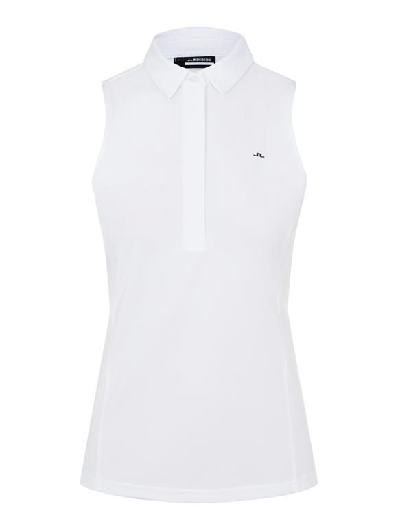 Dena Sleeveless Golf Top