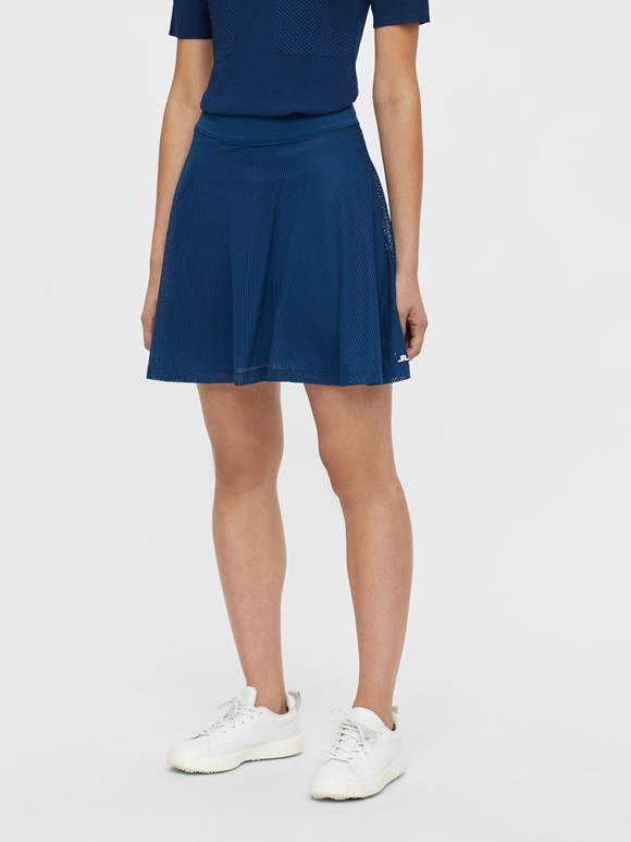 Marcy Mesh Golf Skirt