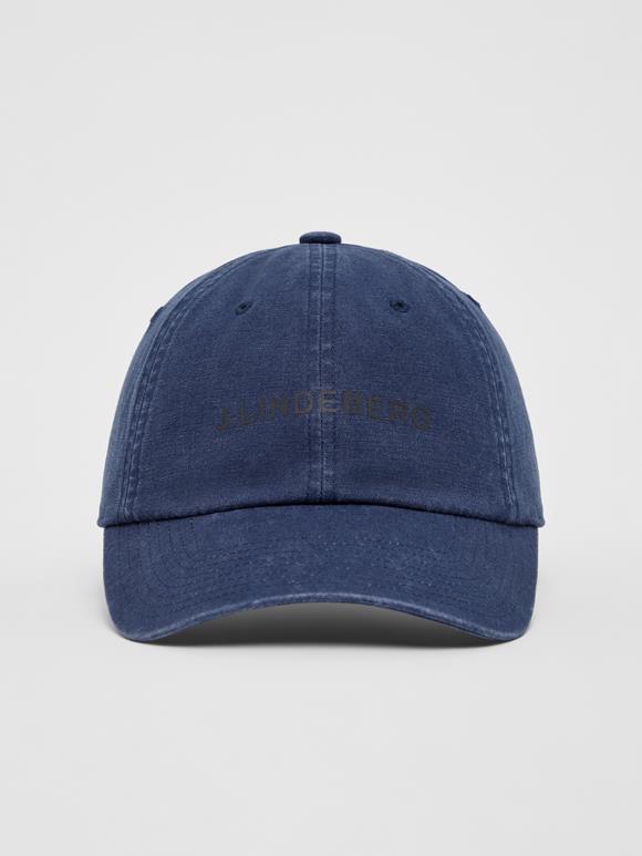 Elijah Organic Cotton Cap