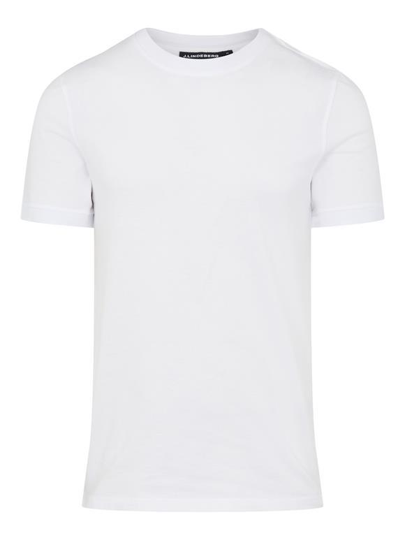 Toby Pique T-shirt