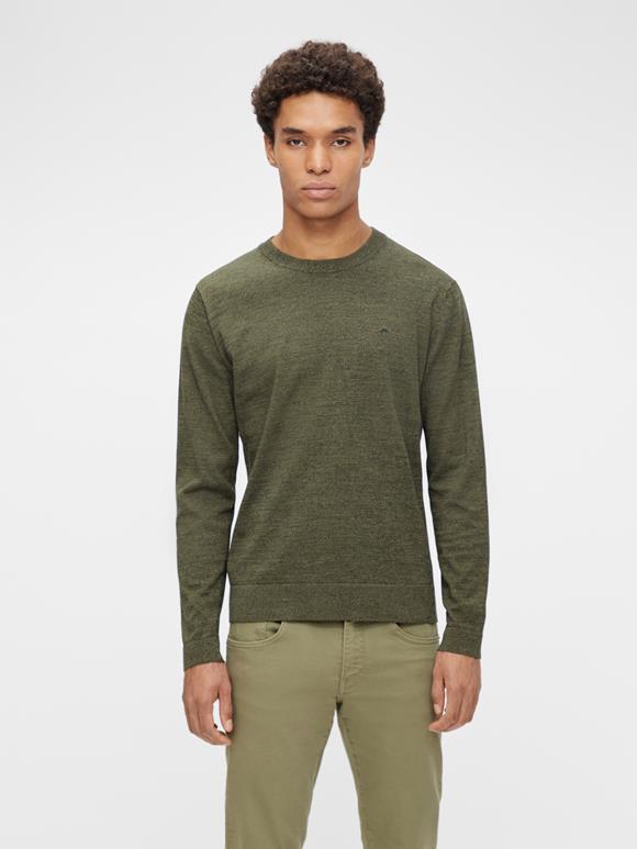 Niklas Mouline Sweater