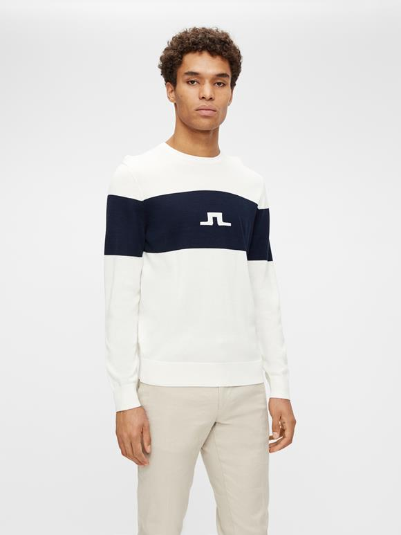 Park Bridge Crew Neck Sweater