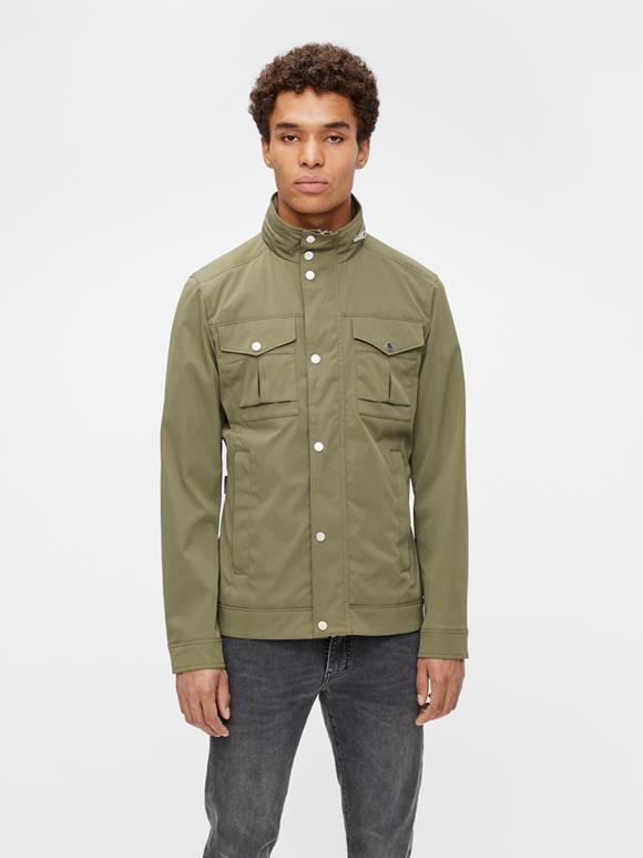 Bailey Stretch Jacket