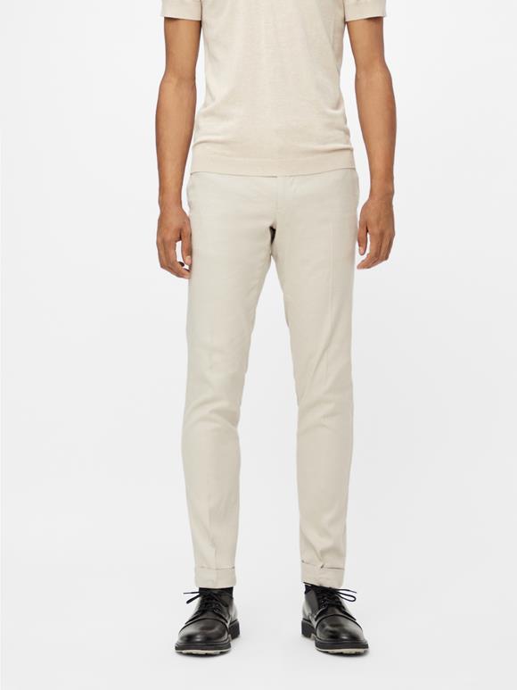 Grant Linen Stretch Pants