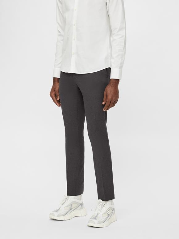 Grant Micro Pattern Pants