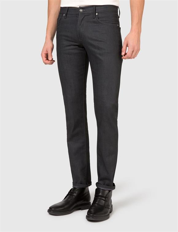 Jay Lead Grey Jeans