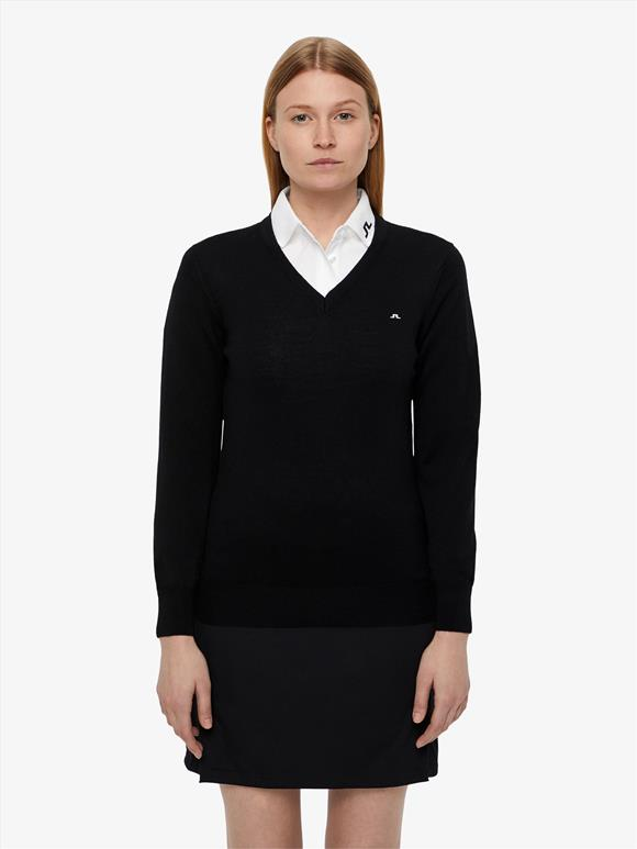 Amaya True Merino Sweater