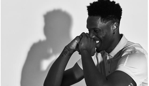 THE BRIDGE SERIES: NIGEL HAYES