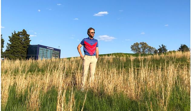 HOW TO LOOK STYLISH GOLFING THIS SUMMER